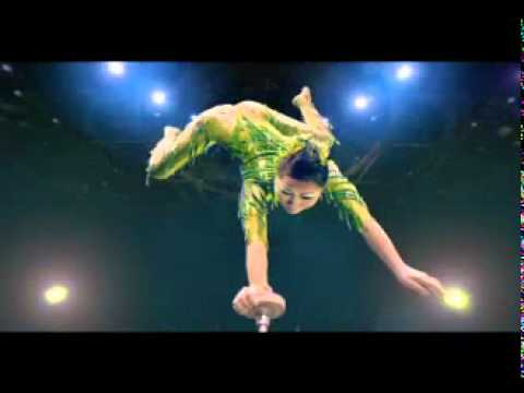 Dralion by Cirque du Soleil - Official Trailer