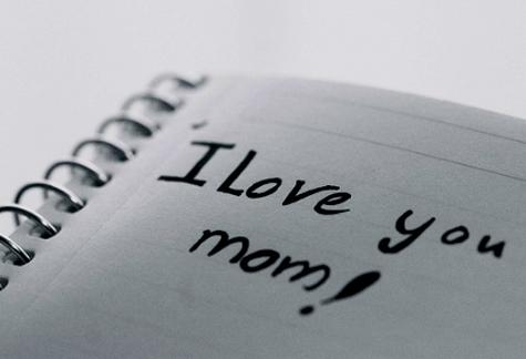 Nếu con yêu mẹ, hãy yêu khi mẹ còn đây!