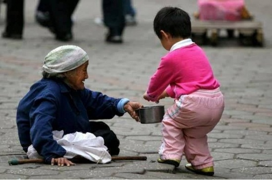 Thế nào mới đúng là người tốt? Thế nào mới thực sự là làm việc thiện? Thế nào mới có được phúc báo?